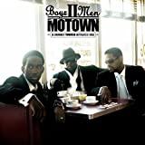 Boyz II Men Motown: A Journey Through Hitsville USA [Us Import]