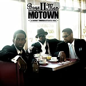 Motown A Journey Through Hitsville USA