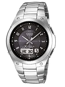 Casio Lineage Casual Men's watch Multiband 6 & Solar