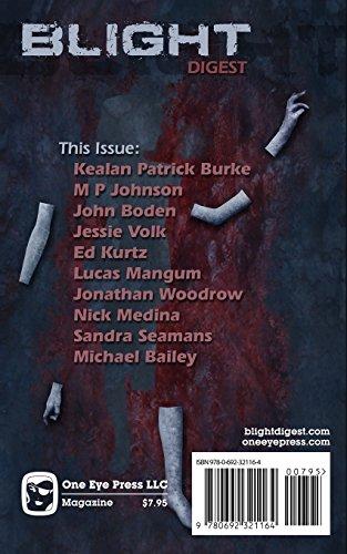 Blight Digest (Fall 2014)