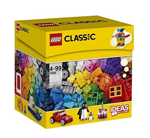 レゴ クラシック アイデアパーツ <スペシャルセット> 10695