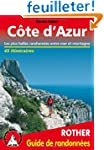Cte d'Azur - Les 45 plus belles rand...