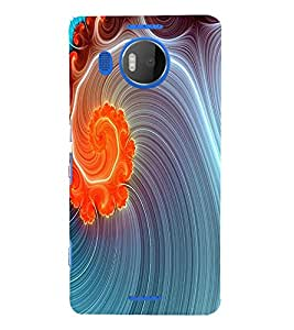 Perfect print Back cover for Microsoft Lumia 950XL