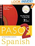 Pasos 2 CD Complete Pack 3ed An Inter...