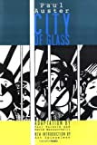 City of Glass: The Graphic Novel (New York Trilogy) Paul Auster