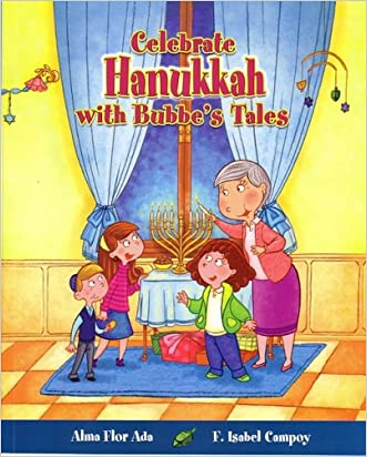 Celebrate Hanukkah with with Bubbe's Tales (Stories to Celebrate)