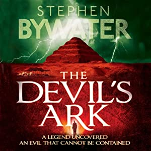 The Devil's Ark | [Stephen Bywater]