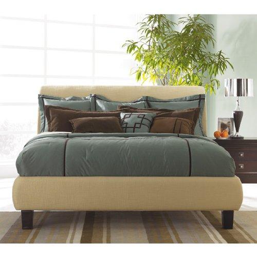 Martini Suite Platform Bedroom Set by Ashley Furniture