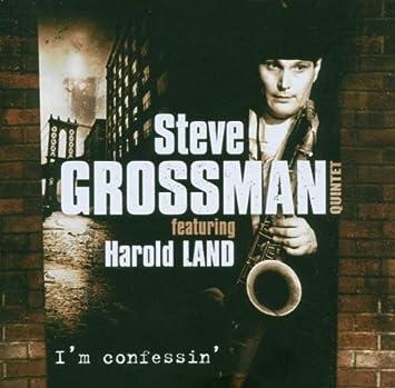 Steve Grossman - 癮 - 时光忽快忽慢,我们边笑边哭!