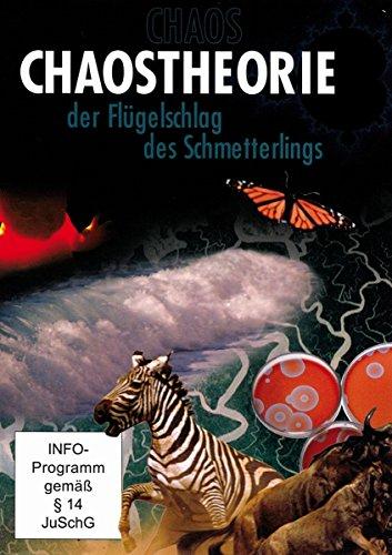Chaostheorie - der Flügelschlag des Schmetterlings [Edizione: Germania]