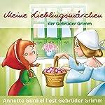 Meine Lieblingsmärchen der Gebrüder Grimm    Brüder Grimm