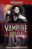 IHorror: iHorror: Vampire Hunter Steve Skidmore