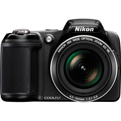 Nikon COOLPIX L830 16 MP Discount
