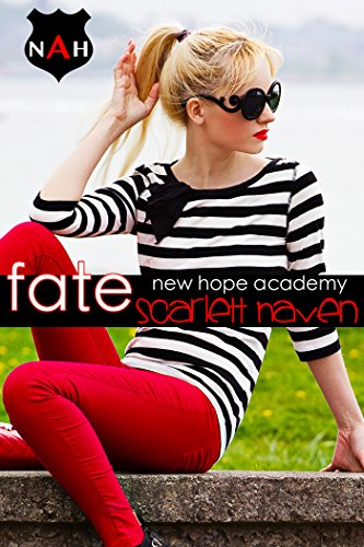 Fate (New Hope Academy Book 1) (Ali Dean compare prices)