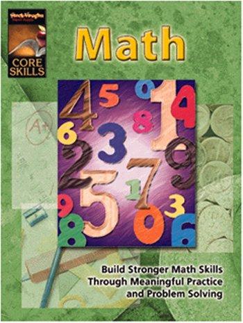 Core Skills: Math: Reproducible Grade 8 (Core Skills Mathematics)