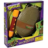 Little Kids Teenage Mutant Ninja Turtles Shell Water Blaster