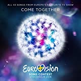 You're Not Alone (Eurovision 2016 - United Kingdom)