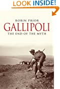 Gallipoli: The End of the Myth