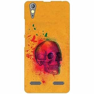 Printland Phone Cover For Lenovo A6000