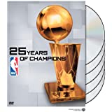 NBA: 25 Years of Champions