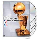 Nba 25 Years of Champions [DVD] [Import]