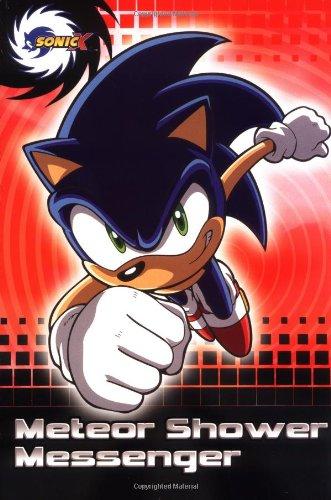 Meteor Shower Messenger (Sonic X)