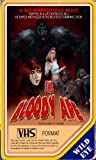 The Bloody Ape (Limited Edition VHS)