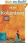 Lonely Planet Reiseführer Kolumbien (...