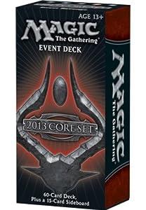 Magic the Gathering M13: MTG: 2013 Core Set Event Deck: Sweet Revenge