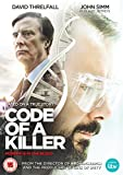 Code of a Killer [DVD]