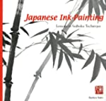 Japanese Ink Painting: Lessons in Sui...