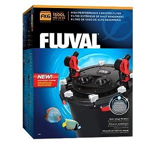 Fluval Fx6 Aquarium Canister Filter