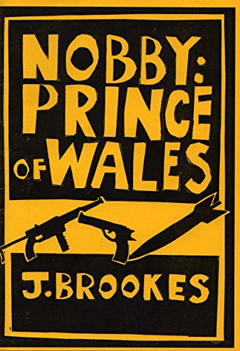nobby-prince-of-wales-english-edition
