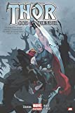 Thor: God of Thunder Volume 1