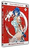 echange, troc Ikki Tousen, Dragon Destiny - Saison 2 Vol.4/4