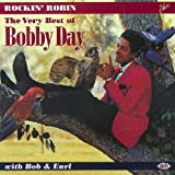 Rockin' Robin: the Best of Bobby Day Bobby Day