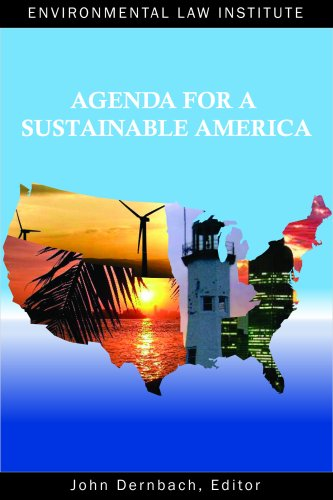Agenda for a Sustainable America (Environmental Law Institute)