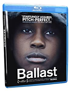 Ballast [Blu-ray] [Import]