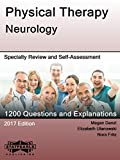 img - for Physical Therapy Neurology: Specialty Review and Self-Assessment (StatPearls Review Series Book 62) book / textbook / text book