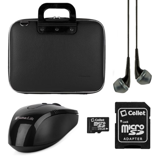 sumaclife-cady-collection-carrying-case-for-toshiba-chromebook-2-133-inch-laptops-black-vg-headphone