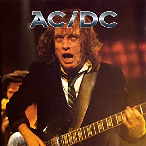 AC/DC: a Rockview Audiobiography Speech