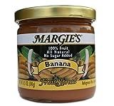 Margie's Banana Fruit Spread