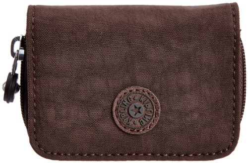 Kipling Unisex Adult Tops Small Wallet Expresso Brown K13105740