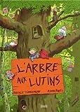 echange, troc Natalie Zimmermann, Ronan Badel - L'arbre aux lutins