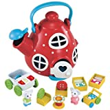 ELC EARLY LEARNING CENTRE HAPPYLAND KETTLE COTTAGE AGE 18m+