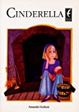 img - for Cinderella / Alex and the Glass Slipper: Small Book (Classics) book / textbook / text book