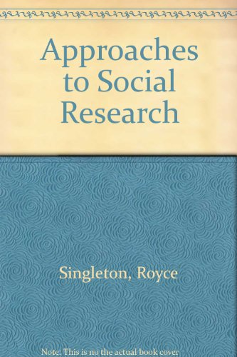 from case studies to social science a strategy for political research Readings 1: social science as science:  case studies and theory in political science  the historical experiment as a research strategy in the study of.