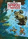 Spirou et Fantasio, Tome 55 : La col�re du Marsupilami par Vehlmann