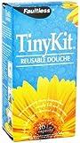 Faultless Tiny Kit (Reusable Douche) - 16 Fl Oz Capacity