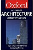img - for A Dictionary of Architecture book / textbook / text book